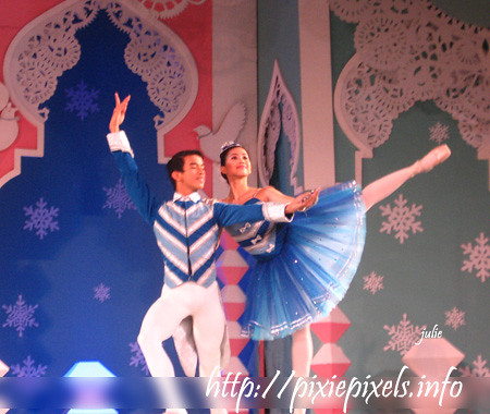 Steps Dance Project: A Christmas Ballet Concert