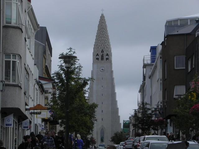 Reykjavik - 25