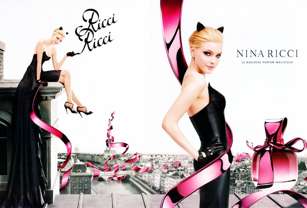 Nina Ricci : Ricci Ricci