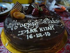 29歳誕生日
