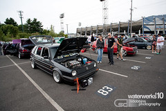 Waterwerks 2010 - 3087 (Sam Dobbins) Tags: auto show seattle car vw canon magazine golf eos mercedes pacific northwest f14 14 ef50mmf14 german porsche cheney bmw mk2 5d a3 jetta tacoma 28 gti a4 audi lm passat pnw rs bbs cps 70200 f28 lowered a6 s4 18t rs4 2010 slammed vr6 rs6 rm s6 ccw mk3 mk4 mk5 mk1 f4l 70200l mk6 waterwerks automotivephotography cheneystadium ef20mmf28 40d pvw performancevw canonprofessionalservices morethanmore wwwsdobbinscom rotiform samueldobbins2010 sdobbinsphotography2010 wwwsdobbinstumblrcom december2010issue