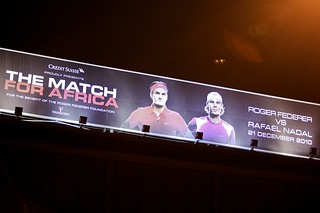 Match for Africa 2010