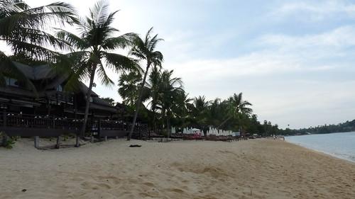Koh Samui Bophut beach (3)