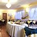 Sala da pranzo dell'Hotel Palladium