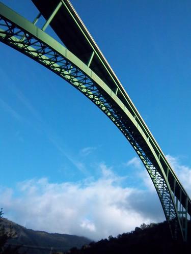 Cold Springs Bridge 2