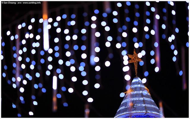 澳門聖誕2010