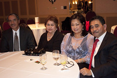 TANOCAL Christmas Party (besighyawn) Tags: restaurant berkeley christmasparty 2010 lynettes hslordships ajscamera tanocal
