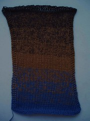 019 BLUE HONEY swatch