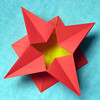 Scatola A Stella - Star Box