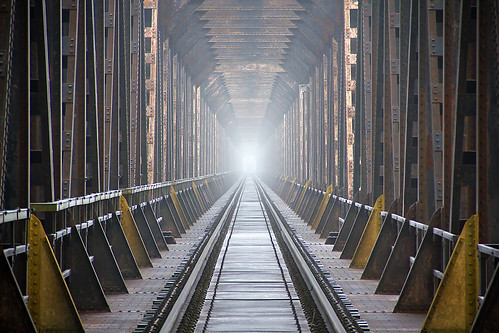 Tunnel effect (III)