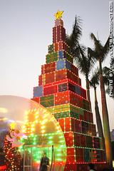 2010新光三越聖誕節_4316