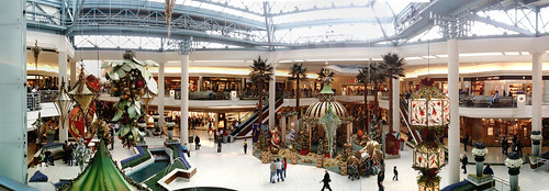 Gardens Mall Pano-8k