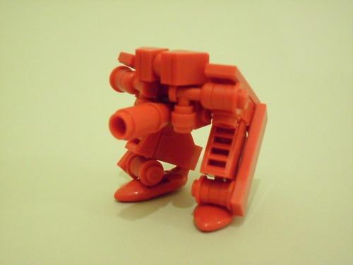 cool robo lego legs