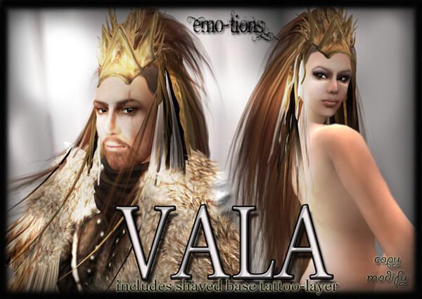 VALAhair