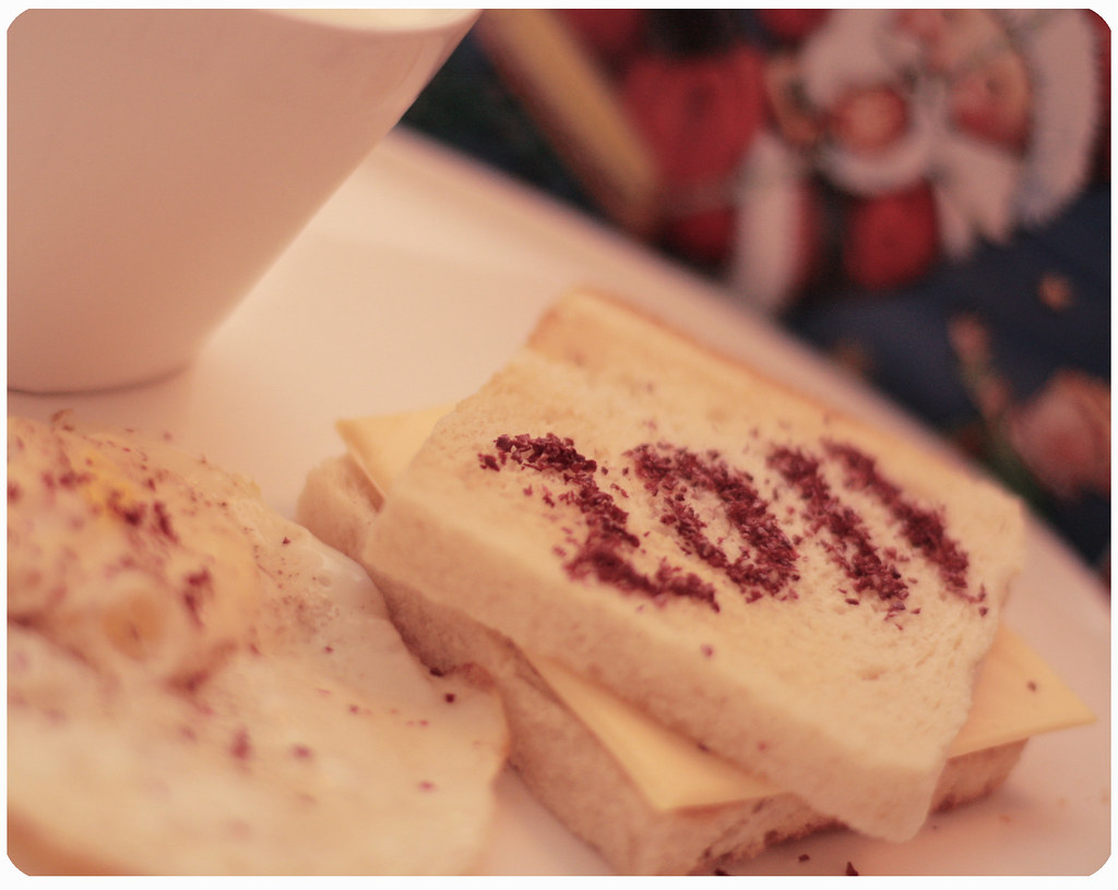new year's breakfast
