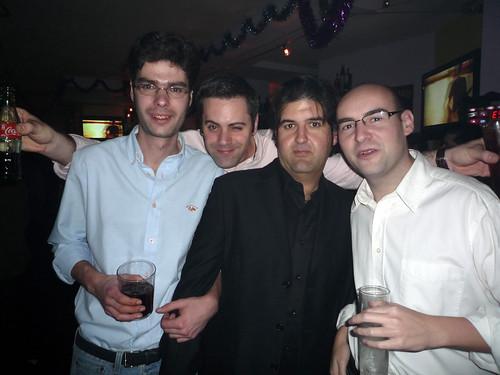 Nochevieja 2010