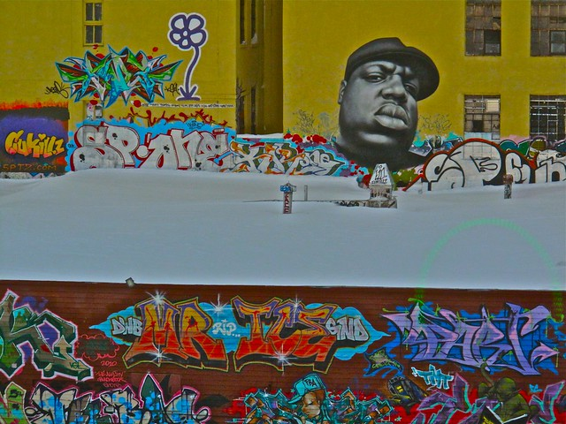 biggie from the 7