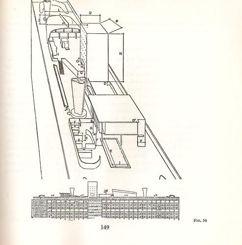 Corbusier sketch 23