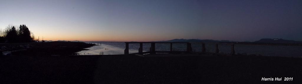Panoramic Sunset Terra Nova S0440e