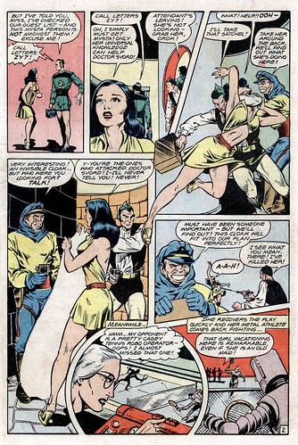 Planet Comics 53 - Mysta (March 1948) 01