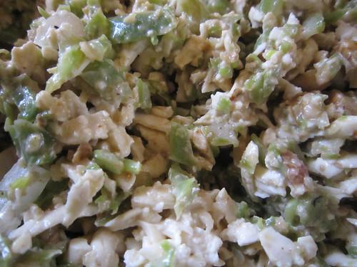 Kasvipasteija: Green Bean Paté (11)