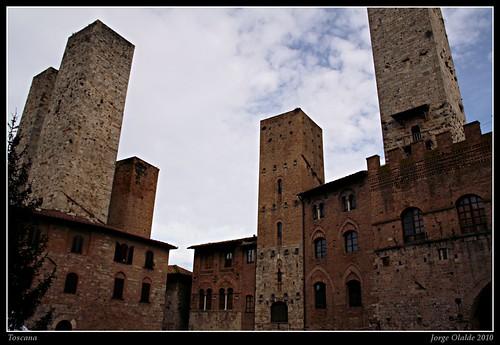 San Gimiggiano