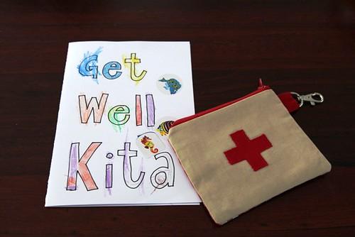 Get Well Kita