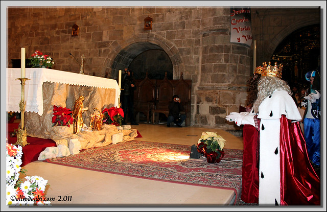 9 Cabalgata de Reyes 11