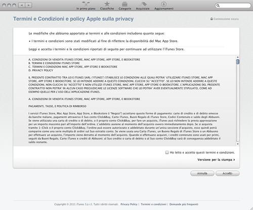 Mac App Store - installazione Evernote 03