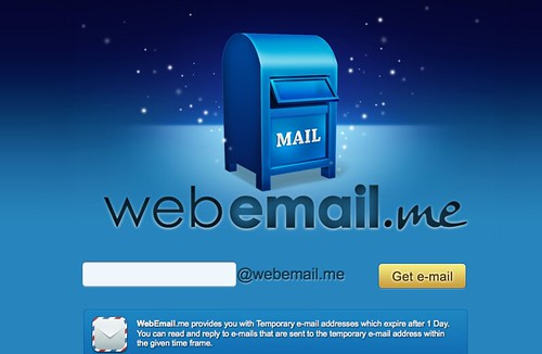 WebEmail.me