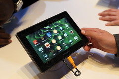 Sprint Abandons Plans for 4G PlayBook