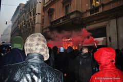 DSC_0714 (Salvatore Contino) Tags: roma università link proteste rds studenti manifestazione udu scontri gelmini contestazioni