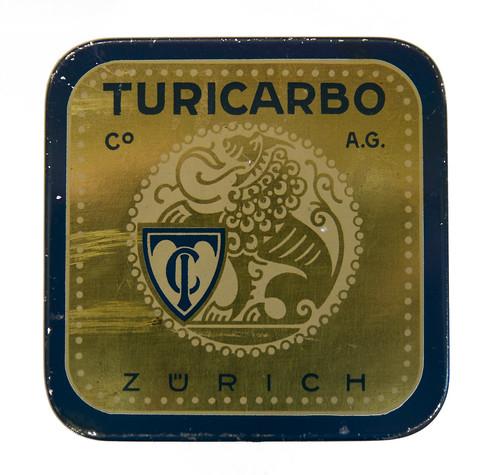 Farbbanddose Turicarbo