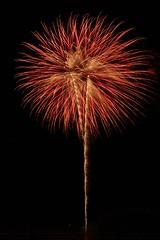 New Year Fireworks Festival at Twin Ring Motegi (ELCAN KE-7A) Tags: japan pentax fireworks twin ring  circuit motegi tochigi  k7 2011      kikuyaobata