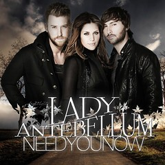 Lady Antebellum - Need You Now (ehgronic) Tags: lady you need now antebellum