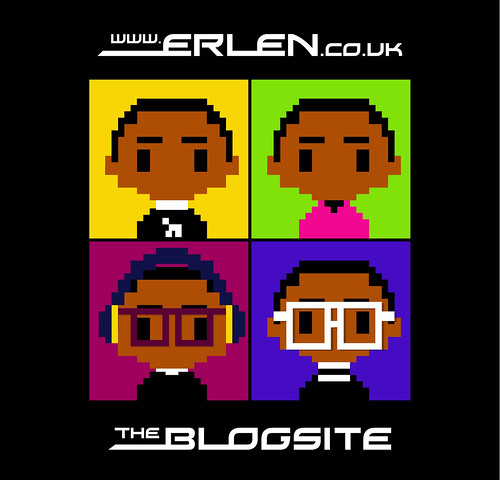 black eyed peas beginning album artwork. 8-Bit Erlen Album Cover