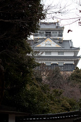 IMG_6780 (FreakSQuirreL) Tags:  gifu gifucastle