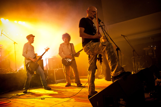 WOŚP Żyrardów 2011