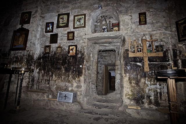 Lomisa monastery 510