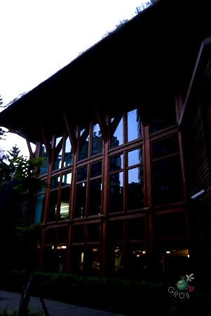 新北投圖書館