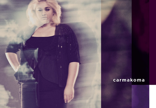 Carmakoma SS11 lookbook