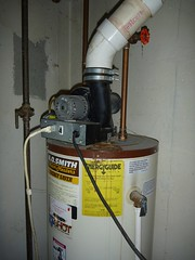 Los Angeles Water Heater Repair