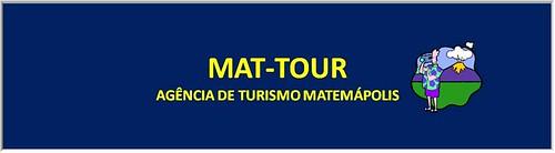 MAT-TOUR - Agência de turismo Matemápolis