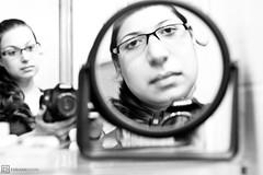 001 ~ 365 (Fabiana.Baioni) Tags: selfportrait espelho brasil mirror reflex sopaulo autoretrato 365 discovery reflexo deformity descoberta project365 autoconhecimento projeto365 deformidade fabianabaioni selfknolegment