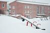 50/50 Day 13 (Mazelo) Tags: winter snow finland 50mm prime nikon dof bokeh depthoffield 5050 savonlinna d90 project50 twittographers