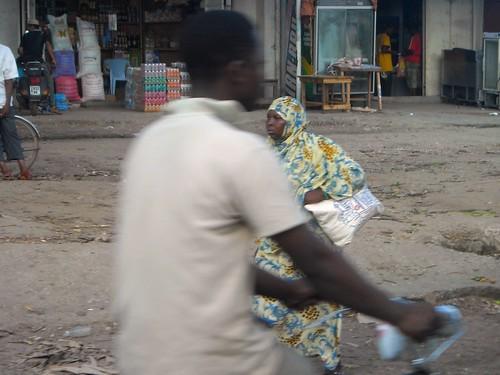 Gente di Zanzibar
