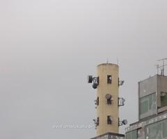 Torre 14-01-2011 pela manhã