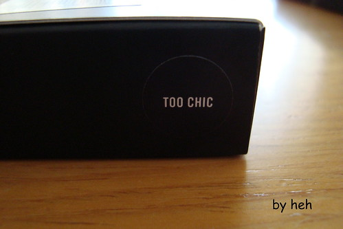 too chic2