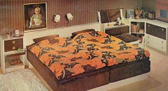 IKEA catalogue Sweden 1976 (Ankar60) Tags: brown color ikea vintage design bed bedroom colorful sweden furniture swedish retro 70s sverige catalogue 1976 bedspread brun svensk 70tal interir inredning katalog 1970houselovers mbler verkast