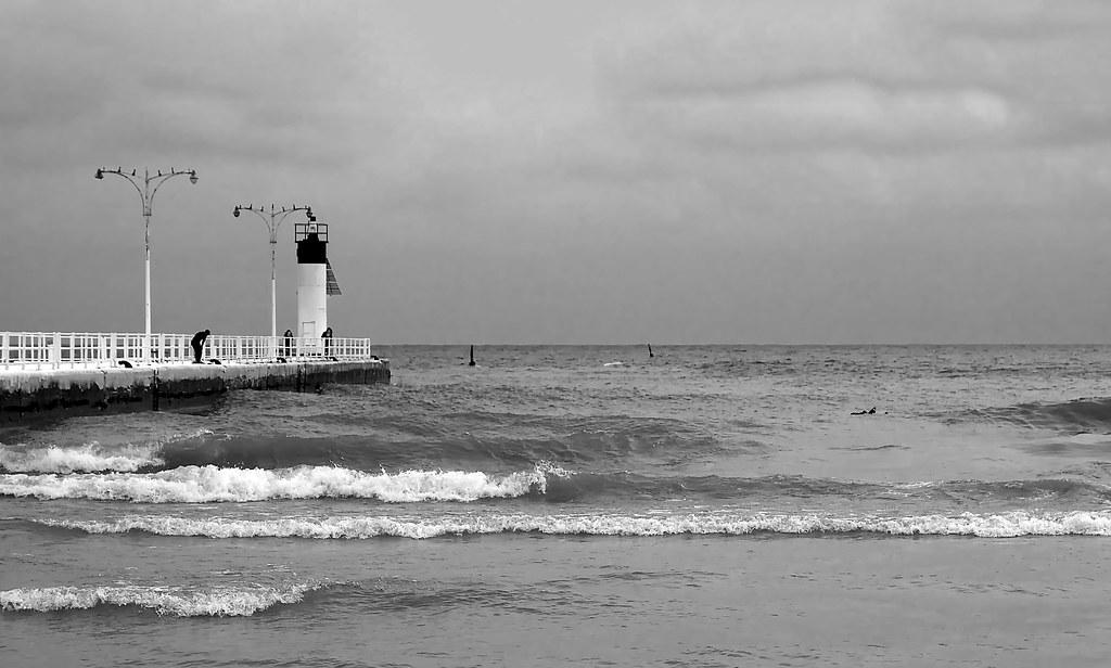 Winter Surf